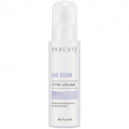 Missha Procure Extra Volume Сыворотка для волос, 100 мл