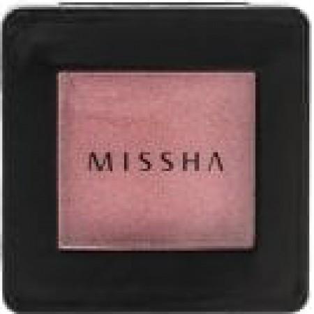 Missha Modern Shadow Rosy Latte Компактные тени для век матовые, MPK06, 2 гр.