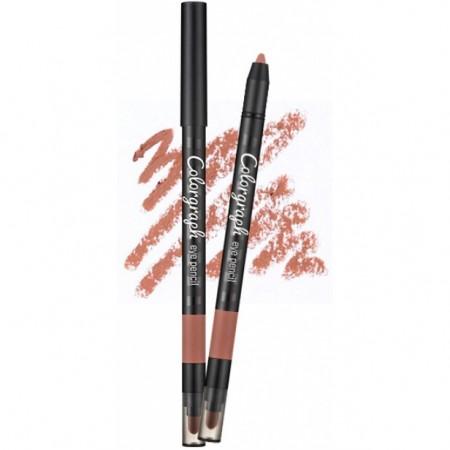 "Missha Colorgraph Eye Pencil Mellow Rose Карандаш для глаз ""Сочная Роза "", 0,4 гр."