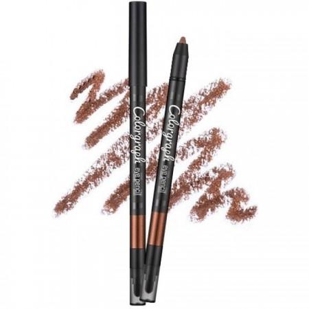 "Missha Colorgraph Eye Pencil Cherry Nut Карандаш для глаз ""Вишневый Орех"", 0,4 гр."