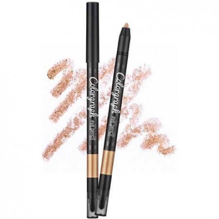 "Missha Colorgraph Eye Pencil Gold Breeze Карандаш для глаз ""Золотой Ветер"", 0,4 гр."
