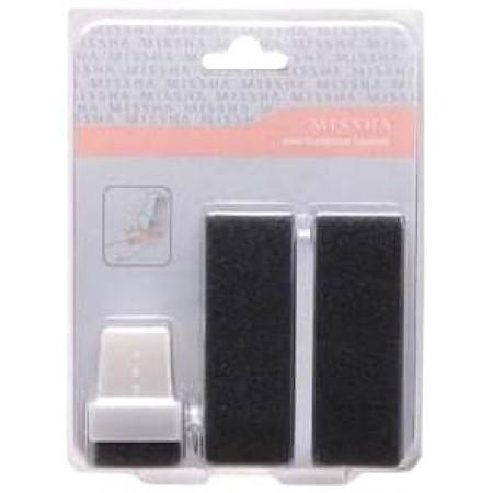 MISSHA Набор спонжей для градиентного маникюра, 1 упаковка