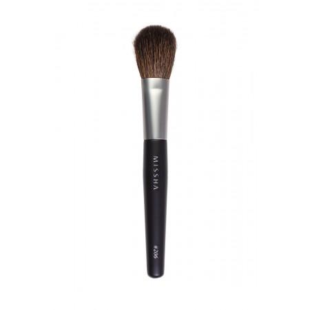 Missha Artistool Cheek & Highlighter Contour Professional Brush Кисть для румян и хайлайтера №206, 1 шт.