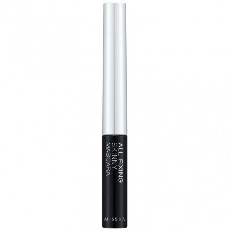 Missha All Fixing Skinny Mascara Clear Long Тушь для ресниц удлиняющая, 4 гр.