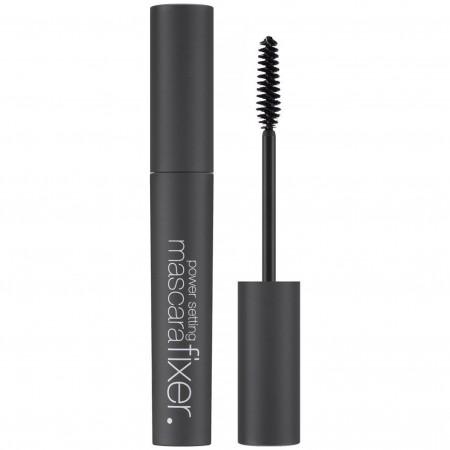 Missha Fiber Plus Mascara Fixer Тушь-фиксатор для ресниц удлиняющая, 5 мл.