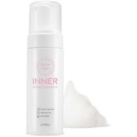 A'PIEU Secret Care Нежный мусс для интимной гигиены, 150 мл