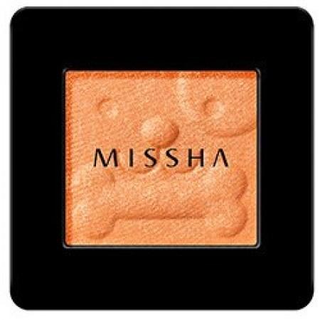 Missha Modern Shadow Won't Bite Компактные тени для век матовые, SOR04, 2 гр.