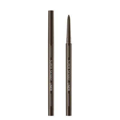 Missha Super Skinny Liner Deep Black Карандаш для глаз тонкий черный, 0,06 гр.