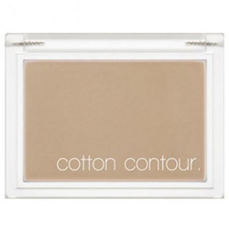 Missha Cotton Contour Salted Hotchoco Контурирующая пудра для лица, 4 гр.