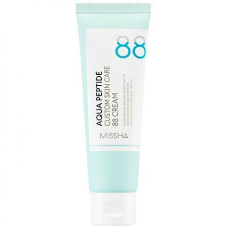Missha Aqua Peptide Custom Skin Care 88 Крем, 50 мл