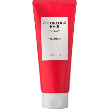 Missha Color Lock Бальзам для окрашенных волос, 200 мл