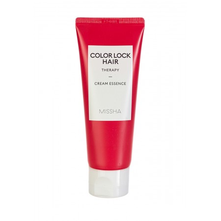 Missha Color Lock Hair Therapy Cream Essence Эссенция для окрашенных волос, 100 мл.