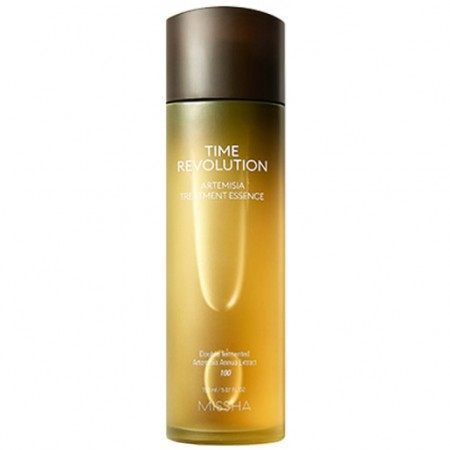 Missha Time Revolution Artemisia Treatment Essence Эссенция с экстрактом полыни, 150 мл.