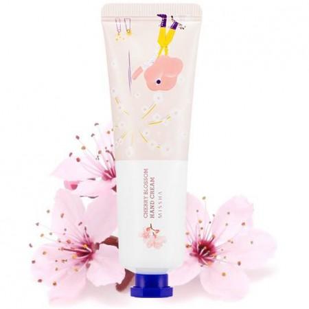 Missha Love Secret Joseph Park Ed Крем для рук Cherry Blossom, 30 мл
