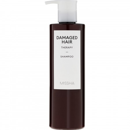 Missha Damaged Hair Therapy Шампунь, 400 мл