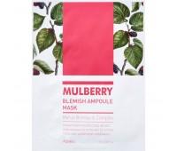 A'Pieu Mulberry Blemish Ampoule Маска, 23 г