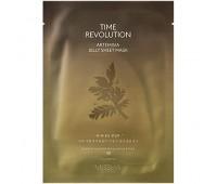 Missha Time Revolution Artemisia Jelly Маска, 23 г