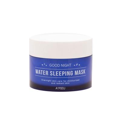 A'pieu Good Night Water Ночная маска, 105мл