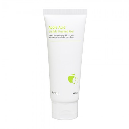 A'PIEU Гель-пилинг Apple Acid Visible Peeling Gel, 100 мл