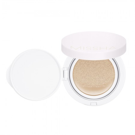 Missha Тональная основа кушон M Magic Cushion Cover No.21 15 г