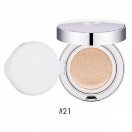 Missha Тональный крем Signature Essence Cushion SPF50+/PA+++ №21