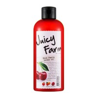 Missha Гель для душа Juicy Farm Wild Cherry, 300 мл