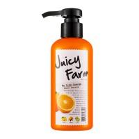 Missha Лосьон для тела Juicy Farm My Lime Orange, 200 мл