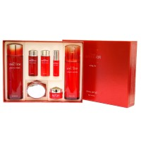 Missha Антивозрастной набор Time Revolution Vitality special set II