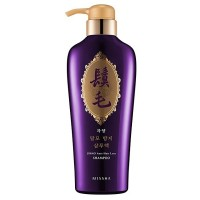 Missha Шампунь от выпадения волос Jin Mo, 400 мл