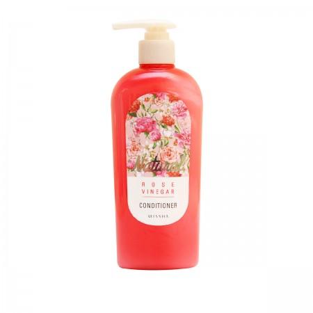 Missha Кондиционер с экстрактом лепестков роз Natural Rose Vinegar, 310 мл