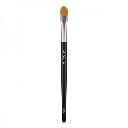 Missha Кисть для тональной основы Artistool Concealer Brush № 104, 1 шт