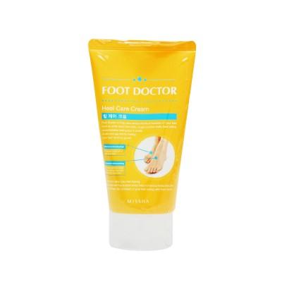 Missha Крем для ног Foot Doctor Heel Care Cream, 120 мл