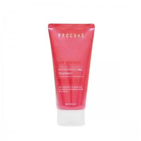Missha Маска для волос Procure Active Protecting Treatment 150 мл