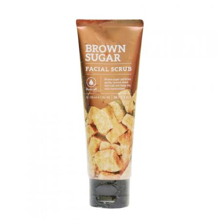Missha Скраб для лица Brown Sugar Facial Scrub