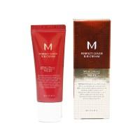 Missha BB-крем M Perfect Cover №23 натуральный беж, 20 мл