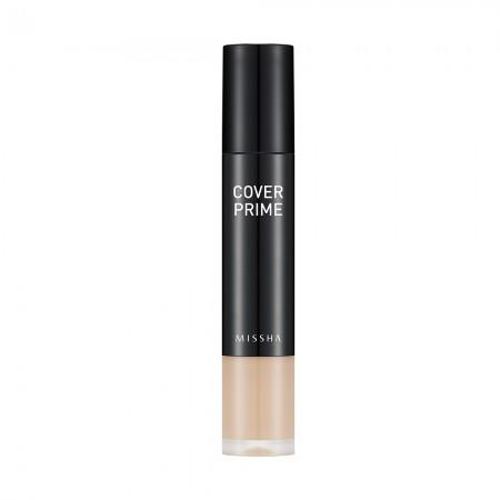 Missha Жидкий консилер Cover Prime Liquid Concealer SPF30/PA++ (No.4/Vanilla)
