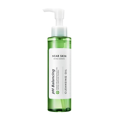 Missha Очищающая масло Near Skin pH Balancing Cleansing Oil, 150 мл