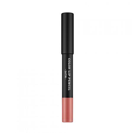 A'PIEU Карандаш для губ Color Lip Pencil CR01, 1 гр