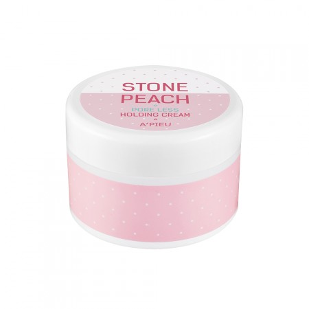 A'PIEU Крем Stone Peach Pore Less Holding Cream, 50 мл