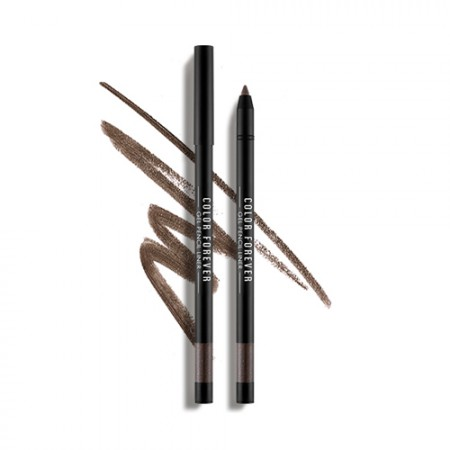 A'PIEU Гелевый карандаш лайнер Color Forever Gel Pencil Liner BR01, 0,8 гр