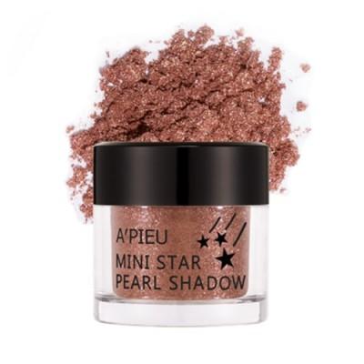 Apieu Тени для век Mini Star Pearl Shadow №9, 4,5 гр