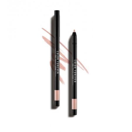 A'PIEU Гелевый карандаш лайнер Color Forever Gel Pencil Liner PK01, 0,8 гр
