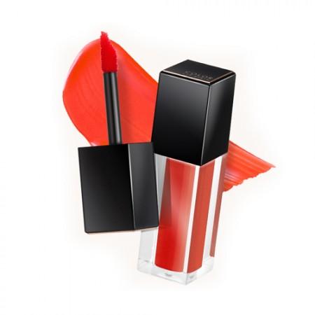 A'PIEU Гелевый тинт для губ Color Lip Stain CR01, 4,4 гр