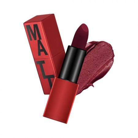 A'PIEU Матовая помада для губ Wild Matt Lipstick RD04, 3,5 гр