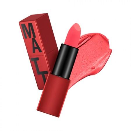 A'PIEU Матовая помада для губ Wild Matt Lipstick PK02, 3,5гр