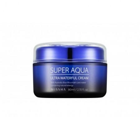Missha Super Aqua Ultra Waterful Крем для лица, 80 мл
