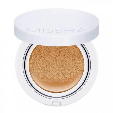 Missha Magic Cover Lasting кушон No.23 SPF50 + /PA +++, 15г